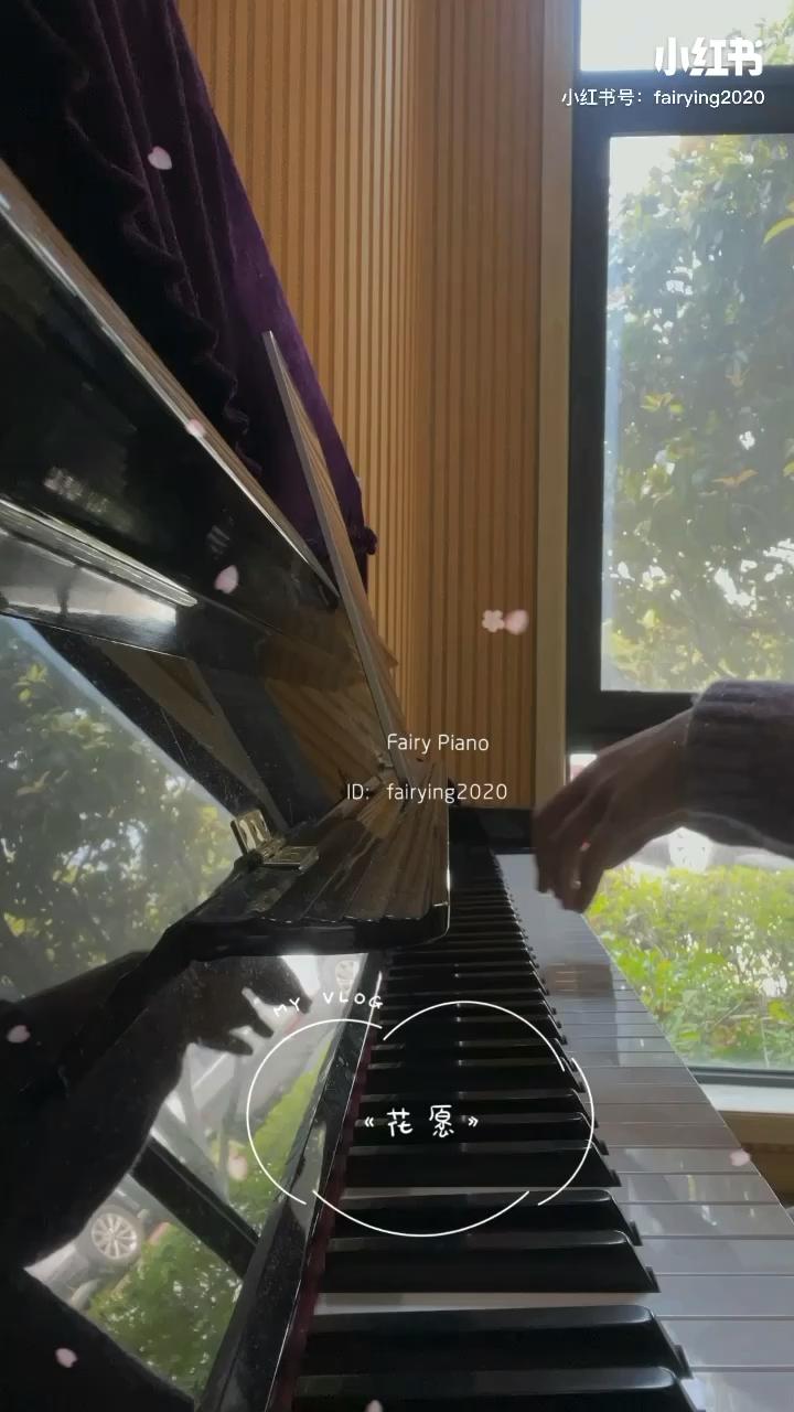 锦心似玉插曲钢琴演奏演奏视频