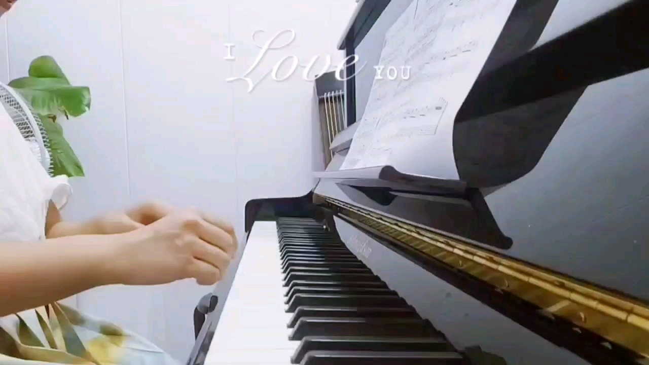 The Way I still Love You