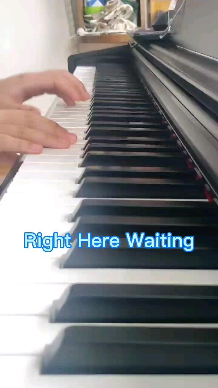 此情可待,端午回家摸了摸琴。演奏视频