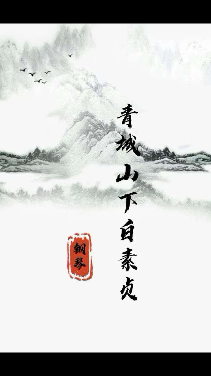 白娘子来了「青城山下白素贞」演奏视频