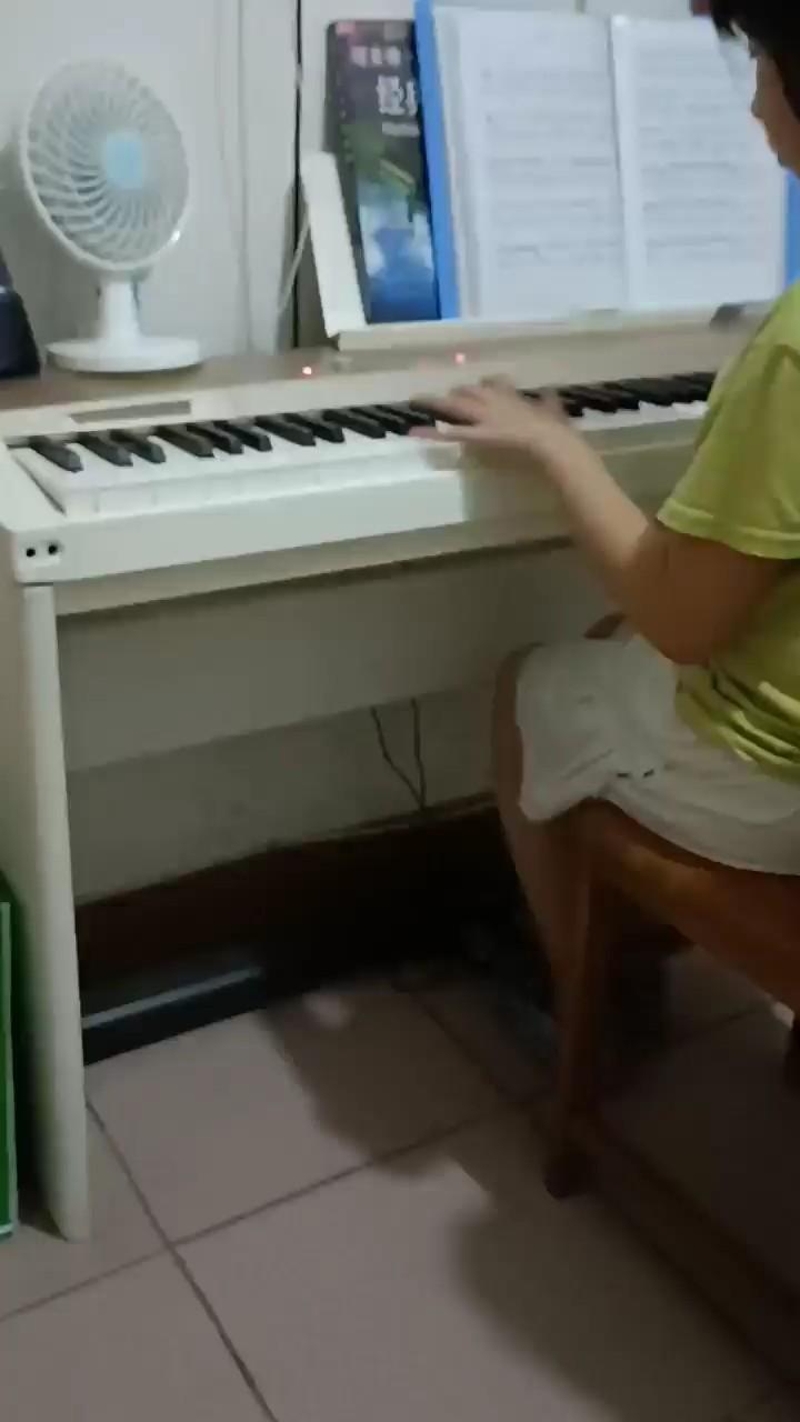 初学者演奏视频