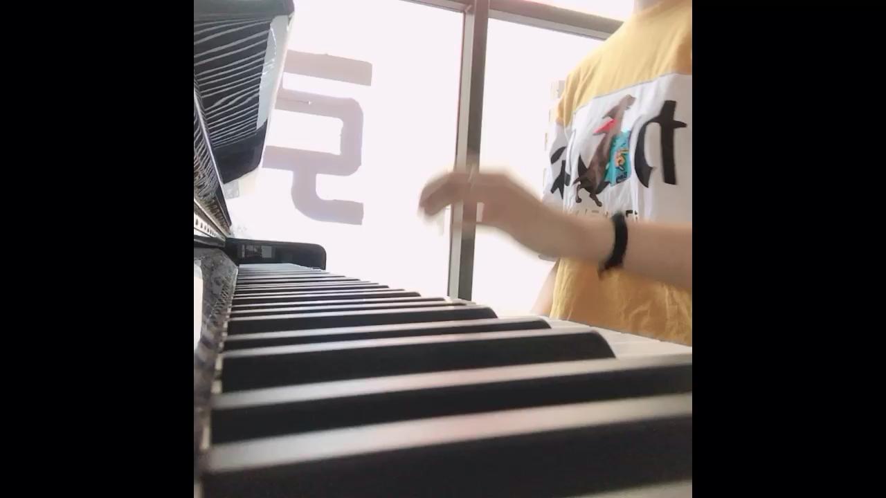 故梦演奏视频