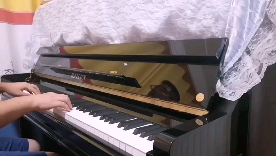 提前祝福祖国72岁生日快乐演奏视频