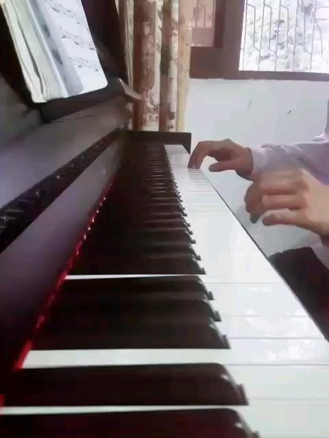 音色低沉对吧演奏视频