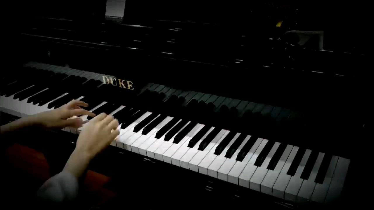 《十年》陈奕迅演奏视频