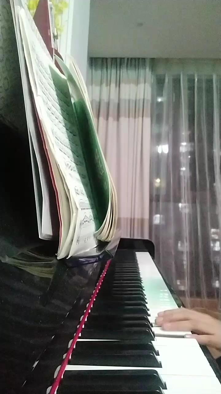 啊我的太阳演奏视频