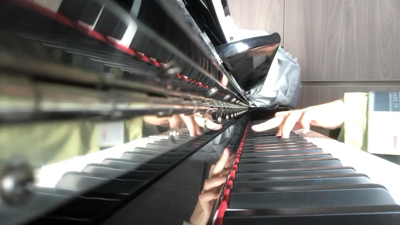 莫什科夫斯基练习曲 Op.72-No.11