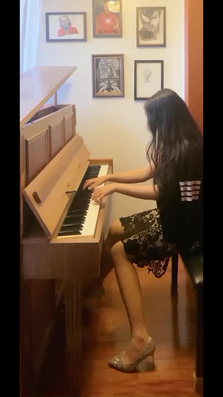 "《Mia & Sebastian's Theme 》(From ""La La Land"" )演奏视频"