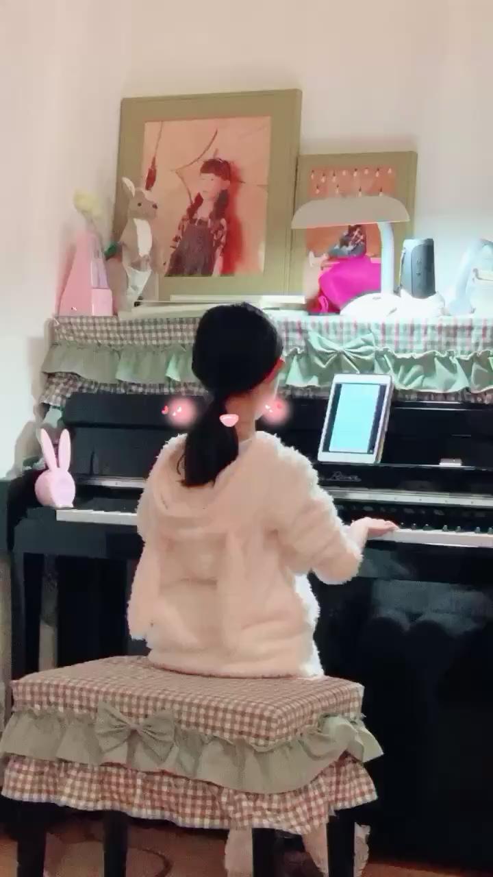 Flower Dance——花之舞(C调)演奏视频