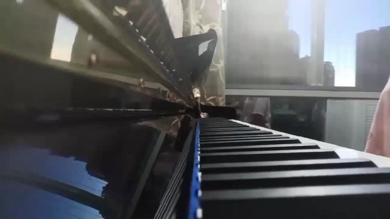 给大家弹一首《菊次郎的夏天》,以后我会给弹大家更多的新曲子,谢谢大家支持!!!演奏视频
