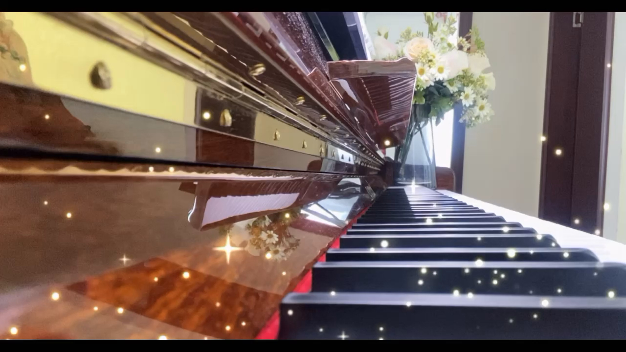 《万疆》中国风~演奏视频