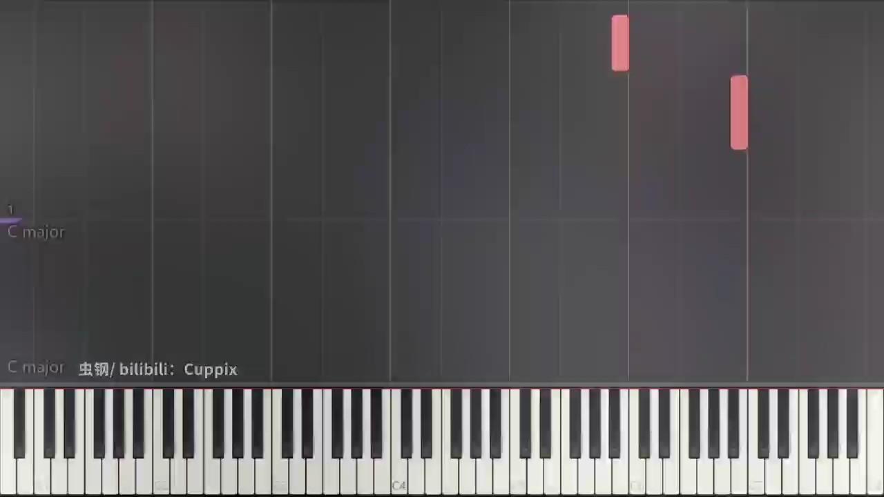 《时光教会我的》高度还原独奏版(时光代理人 插曲 邹俊健)演奏视频