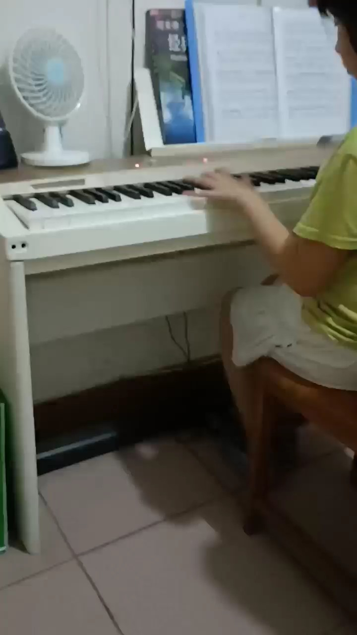初学演奏视频