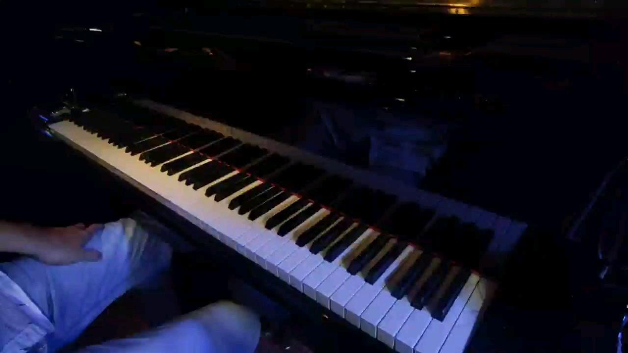 这是个神奇的曲子,旋律好听,歌词却很神奇演奏视频