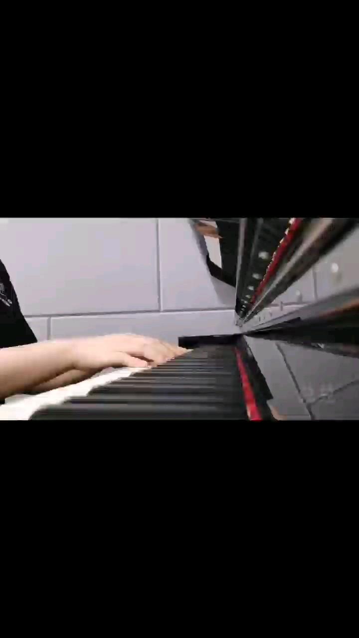 徐佳莹-G调《失落沙洲》(精编回忆版+段落优化)演奏视频