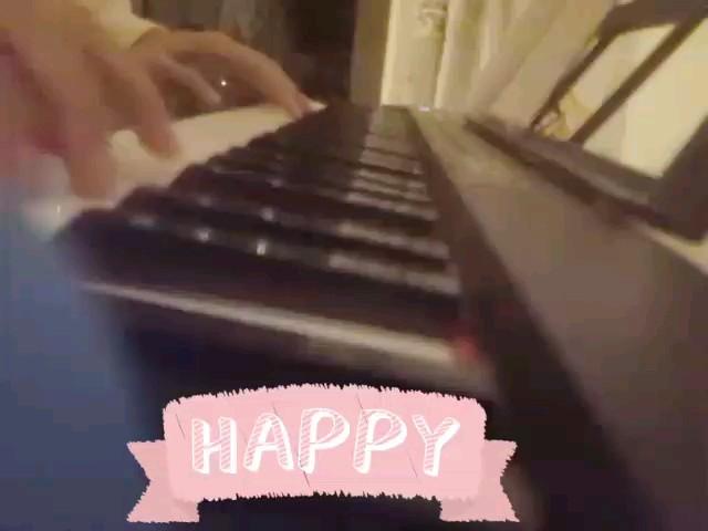 生日快乐演奏视频