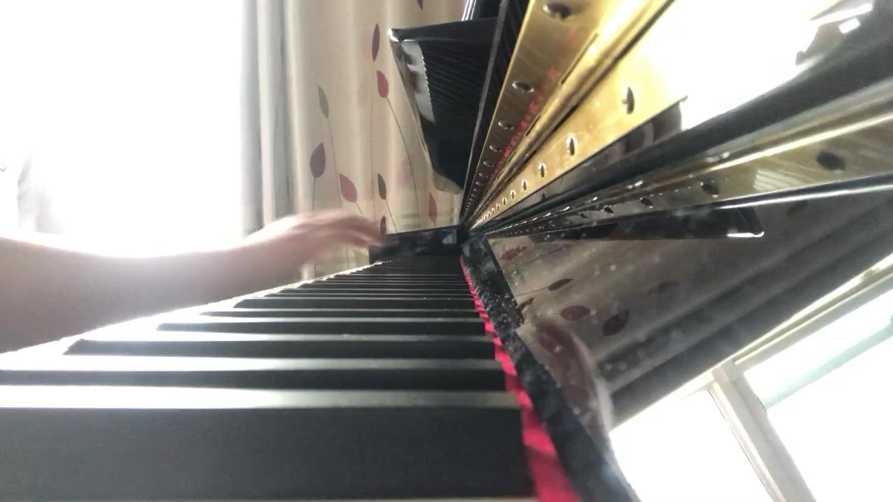 即興幻想曲-帶指法-Op.66