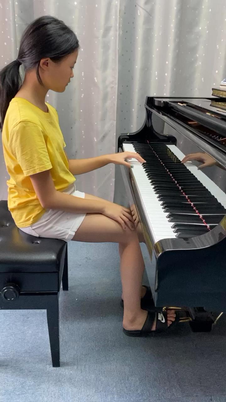 Summer(菊次郎的夏天)---清新夏日版演奏视频