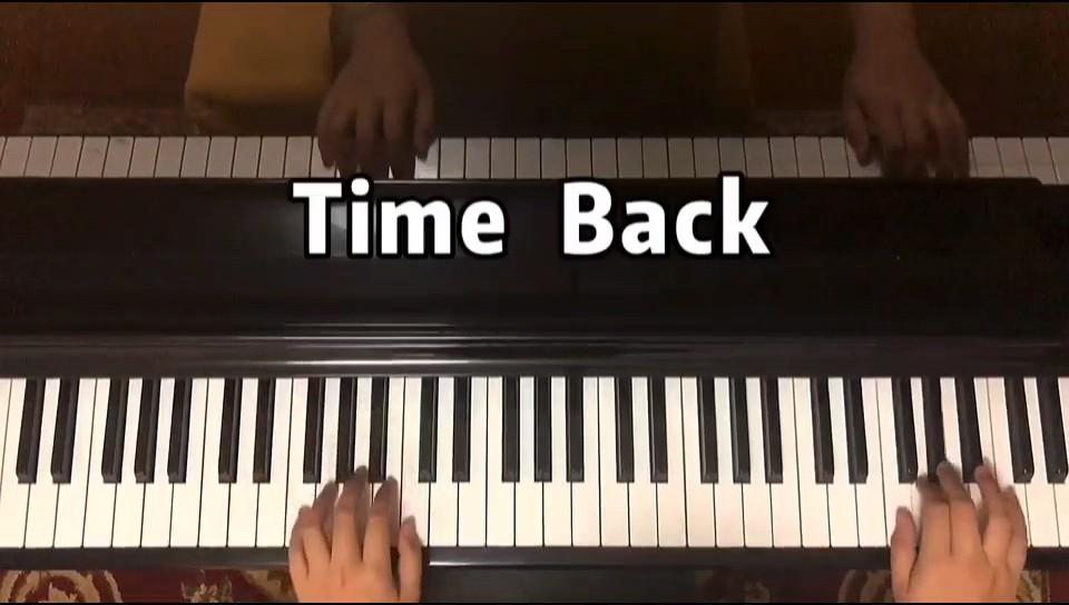 Time Back