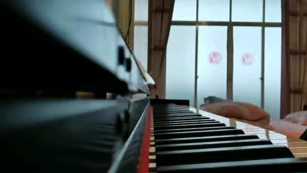 修炼爱情(C调不升调2020优化版)演奏视频