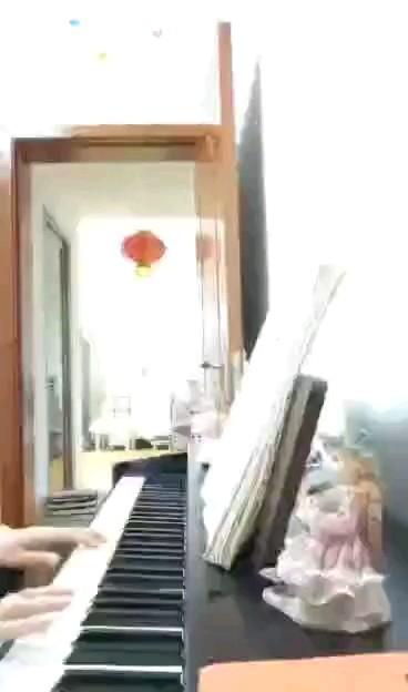 。。。演奏视频