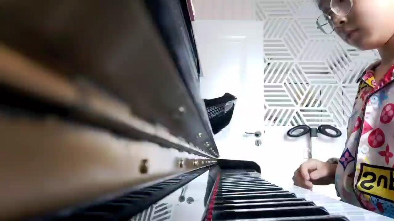 《克罗地亚狂想曲》完美可弹优化版---849难度演奏视频