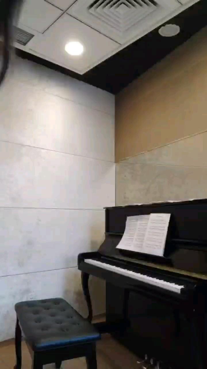 【昼夜钢琴】青花瓷演奏视频