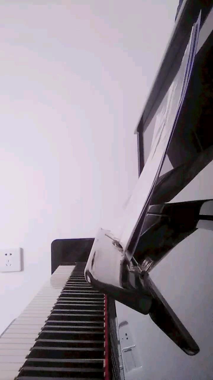 《夜空的寂静》第一次发布作品,大家多多支持呀~演奏视频