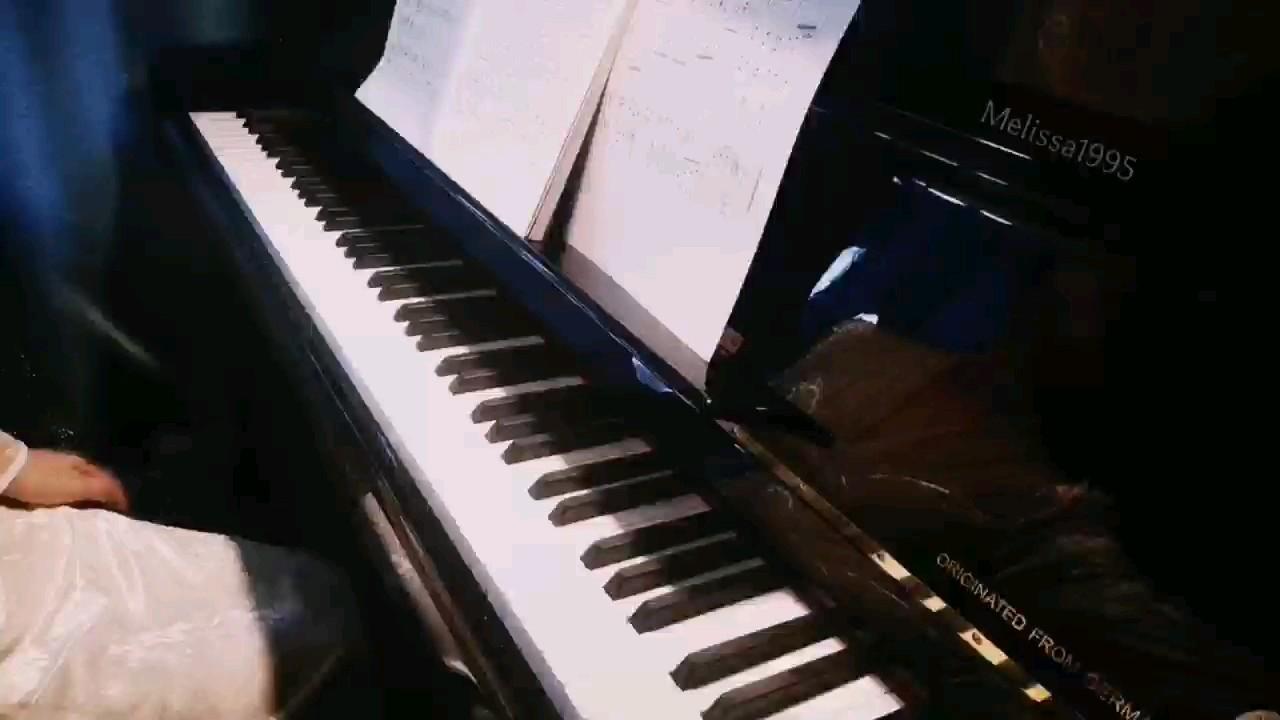 《太子妃升职记》主题曲—可念不可说演奏视频