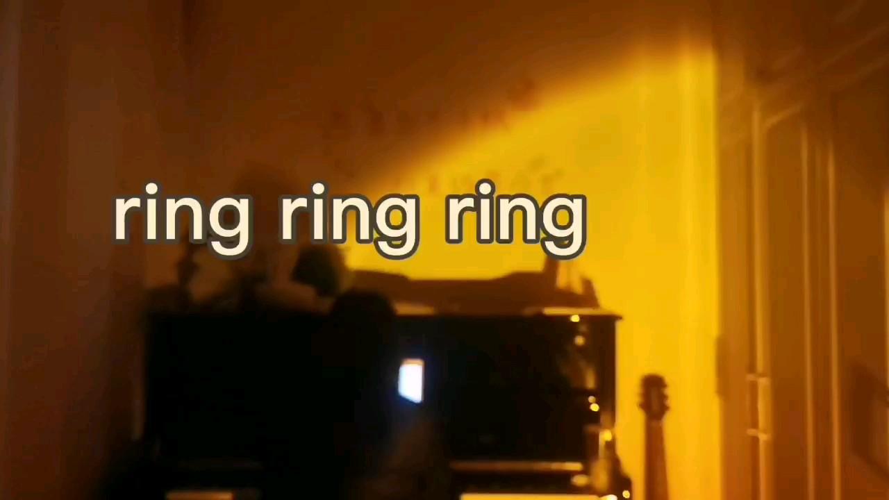 电话来啦演奏视频