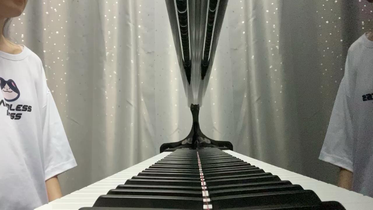 贝多芬月光奏鸣曲第一乐章演奏视频
