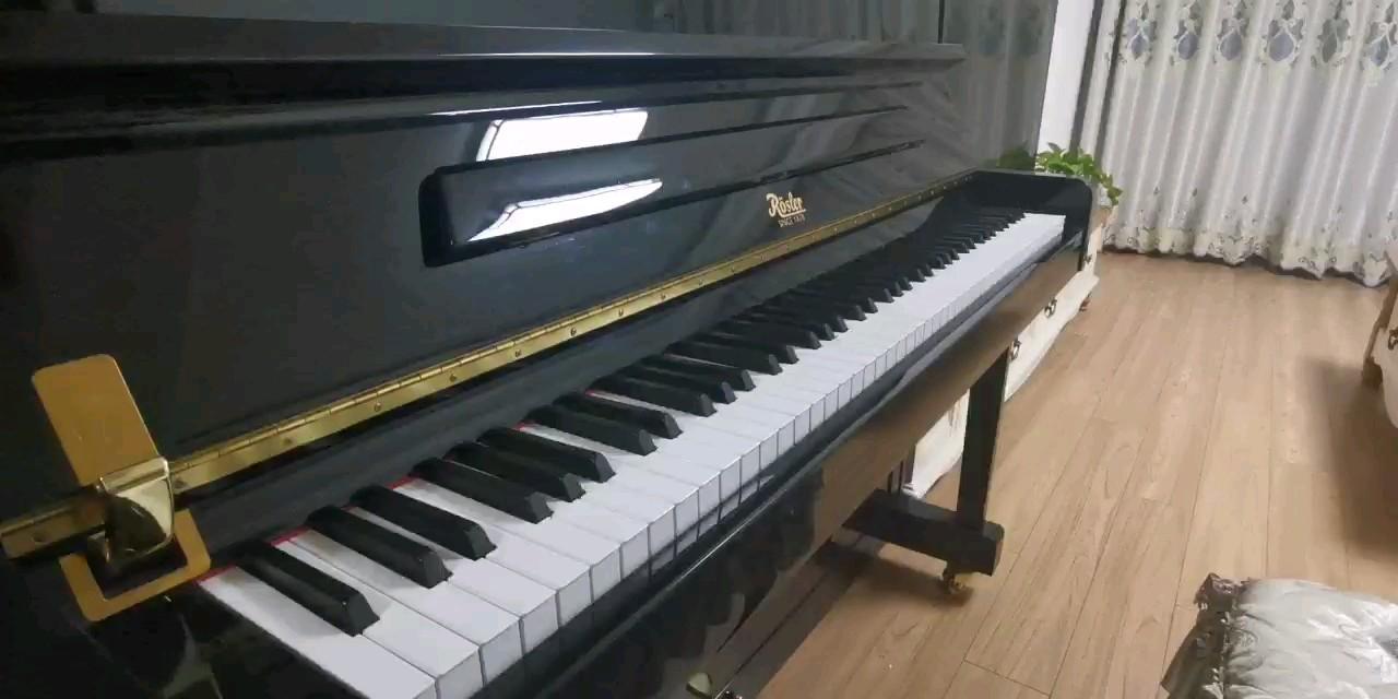 夜的钢琴曲五演奏视频