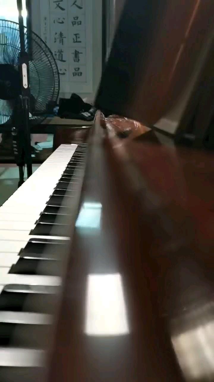 音协八级里面有演奏视频