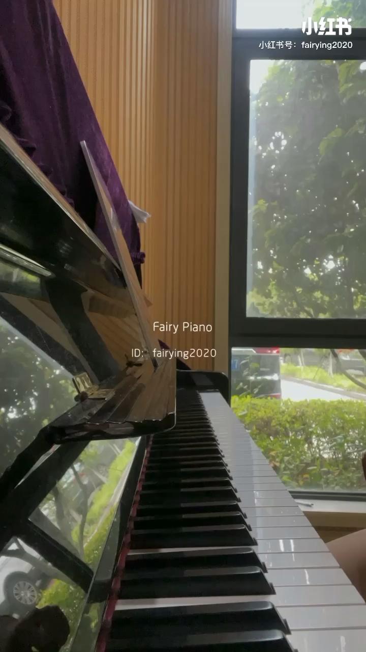 《仙剑奇侠传》经典歌曲胡歌《六月的雨》演奏视频