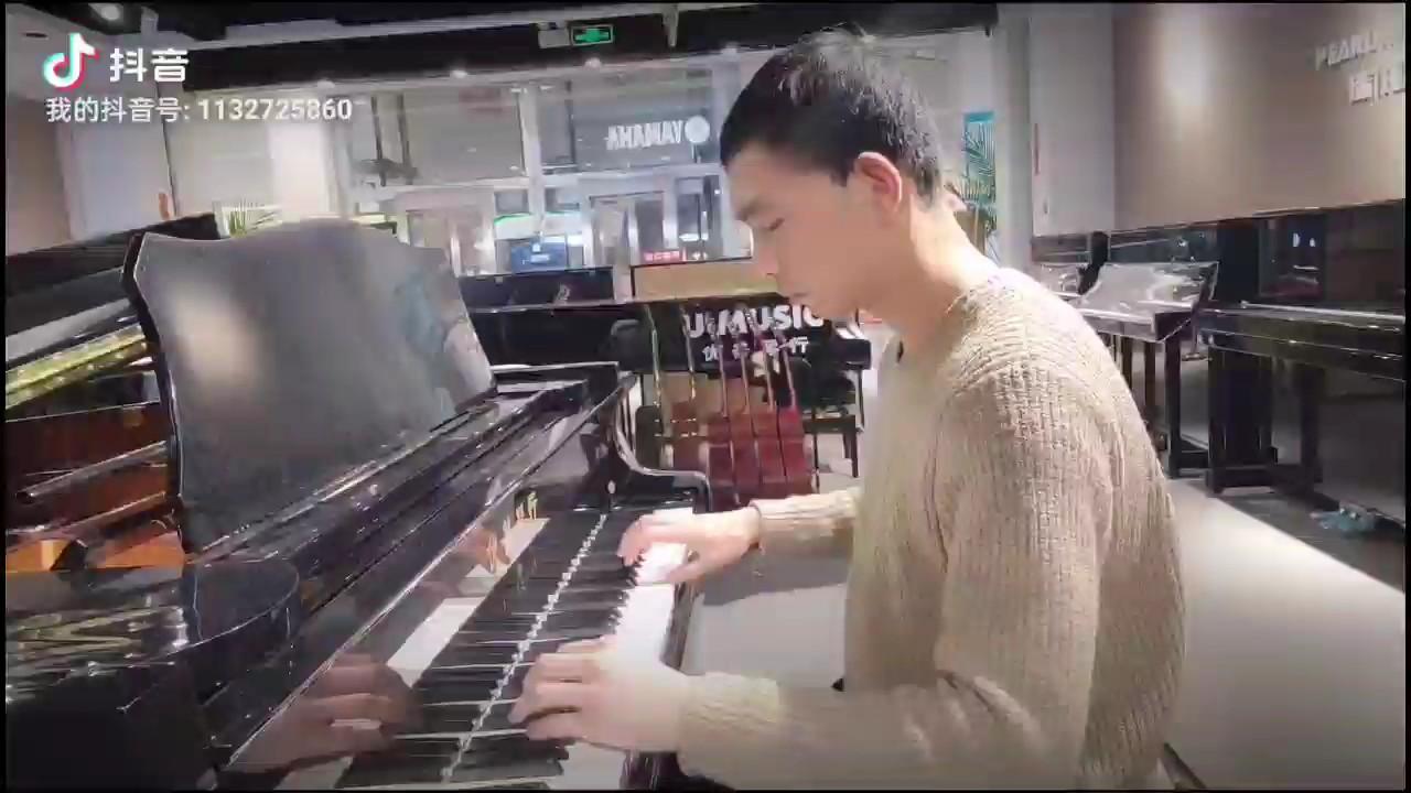 夜的钢琴曲五