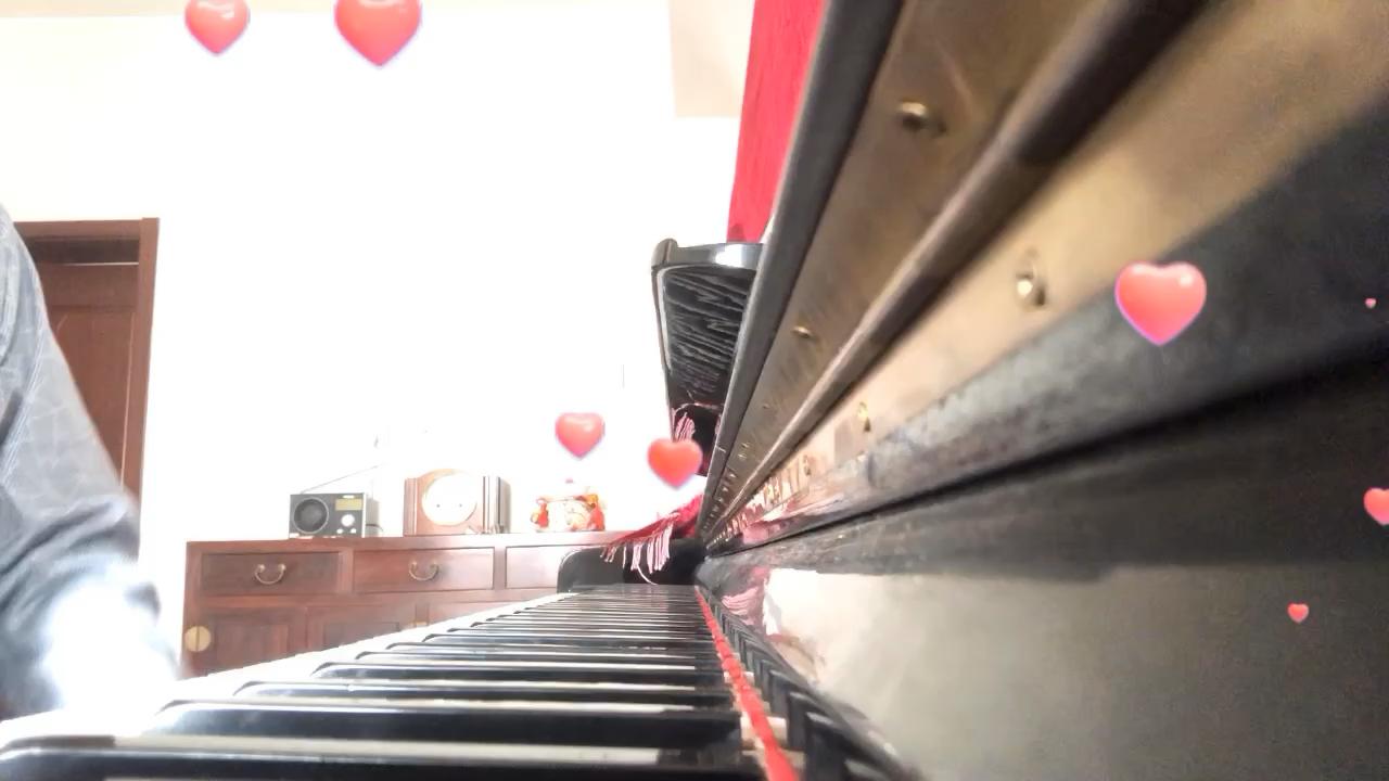 生命就像一盒巧克力,结果往往出人意料~演奏视频