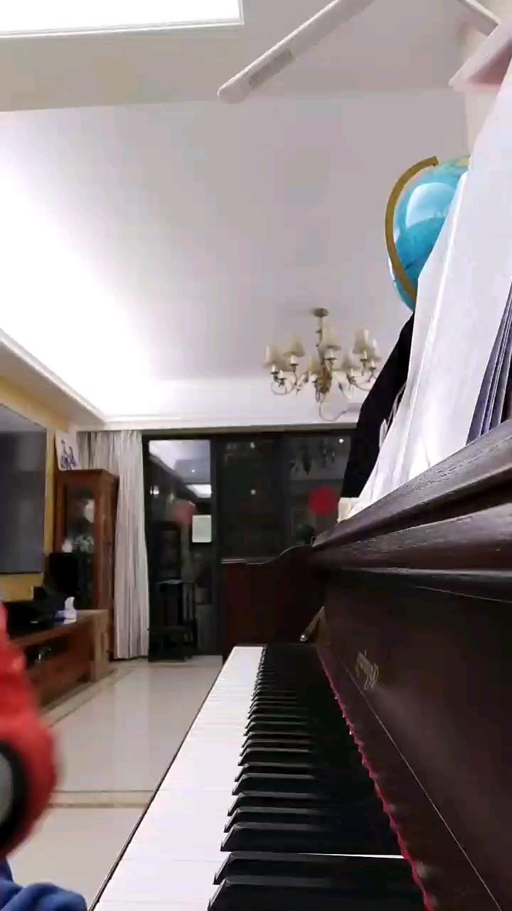 《rando》《intermezzo in E演奏视频