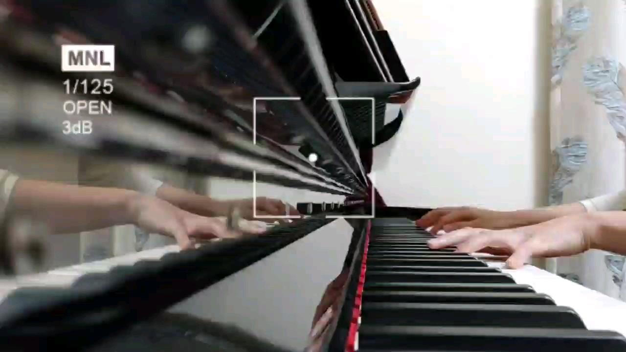 你的方向 就是我飞跃的地方🎏演奏视频