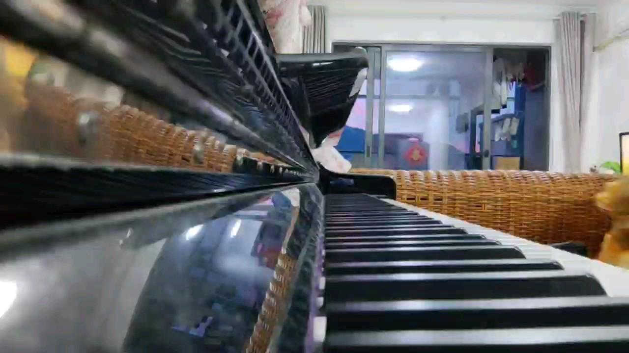 听说忘记一个人是从忘记他的声音开始的演奏视频