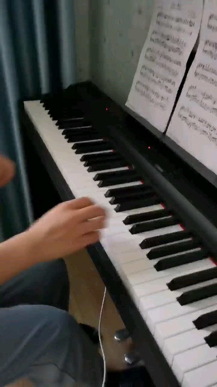 网易云神曲演奏视频
