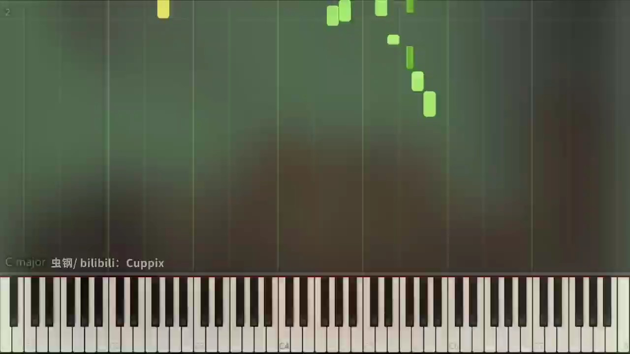 李荣浩《不遗憾》超高还原独奏版(Cuppix编配,《你的婚礼》主题曲)演奏视频