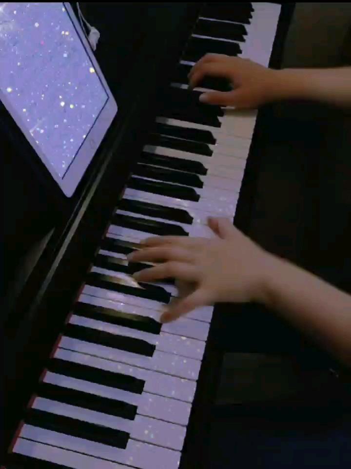 旧梦一场演奏视频