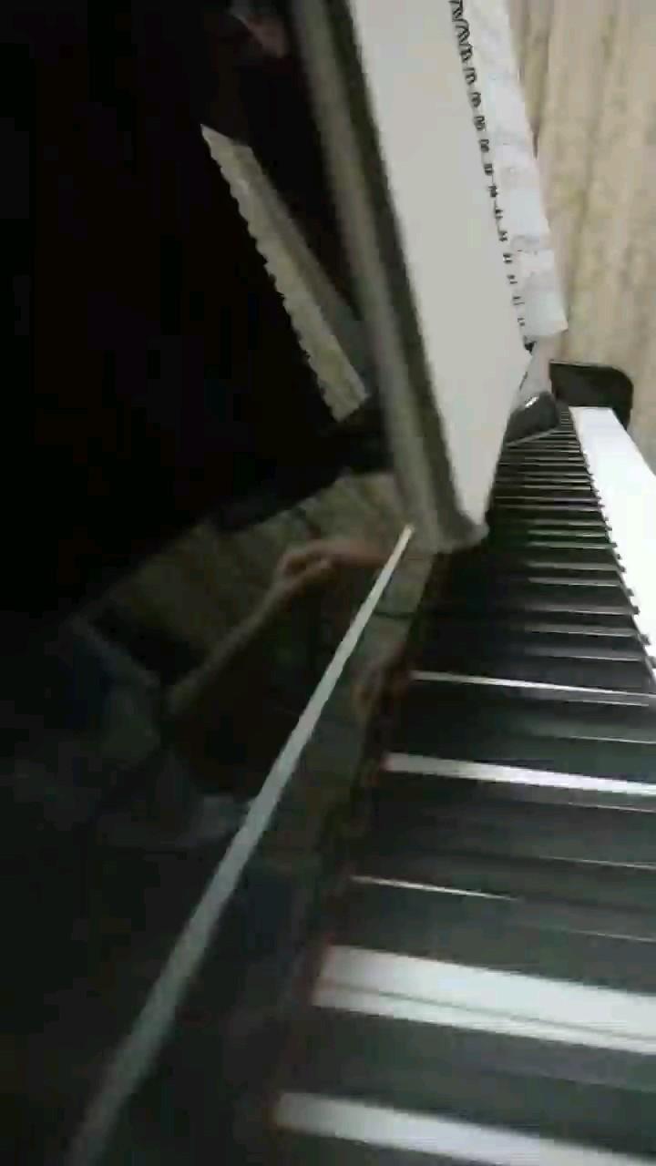 『千与千寻』主题曲——那一天的河川演奏视频