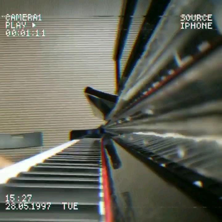 水星记  着迷于你眼睛演奏视频