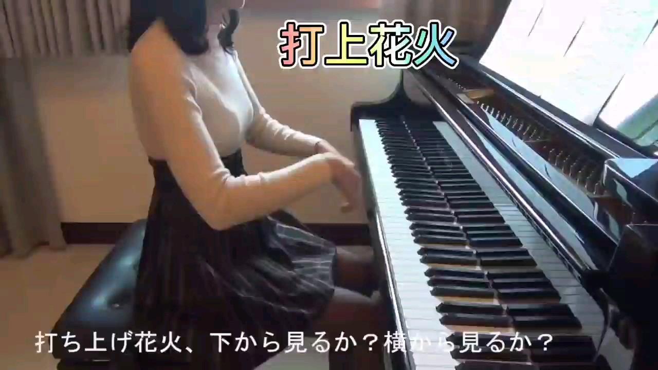 需要琴谱的小伙伴点左下角谱名,看我的主页还有更容易演奏的G调版本哦演奏视频