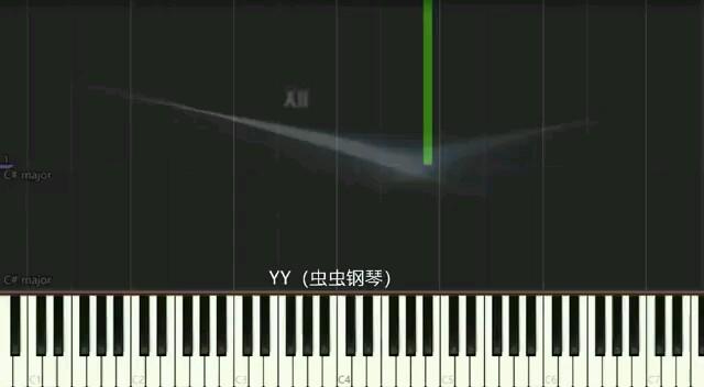 这是一首又难又好听的歌~演奏视频