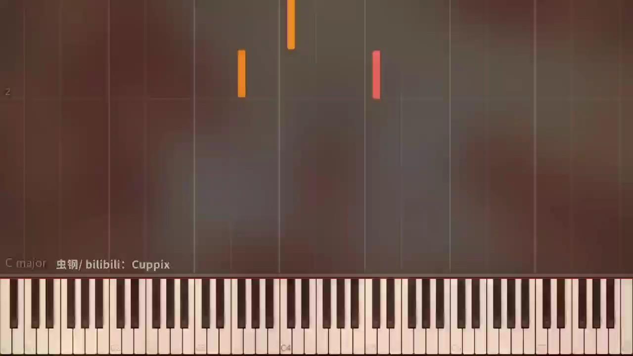 王菲《如愿》Cuppix编配-唯美高度还原(《我和我的父辈》电影推广曲)演奏视频