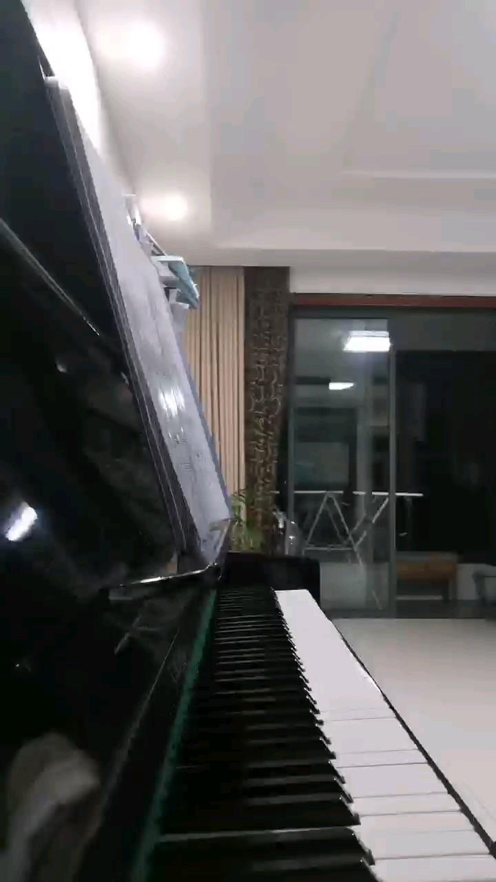 一步之遥Por Una Cabeza演奏视频