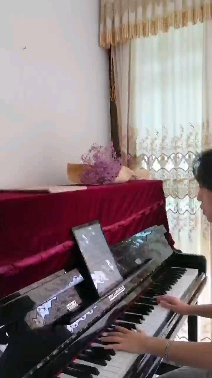 情歌 简易版  梁静茹演奏视频