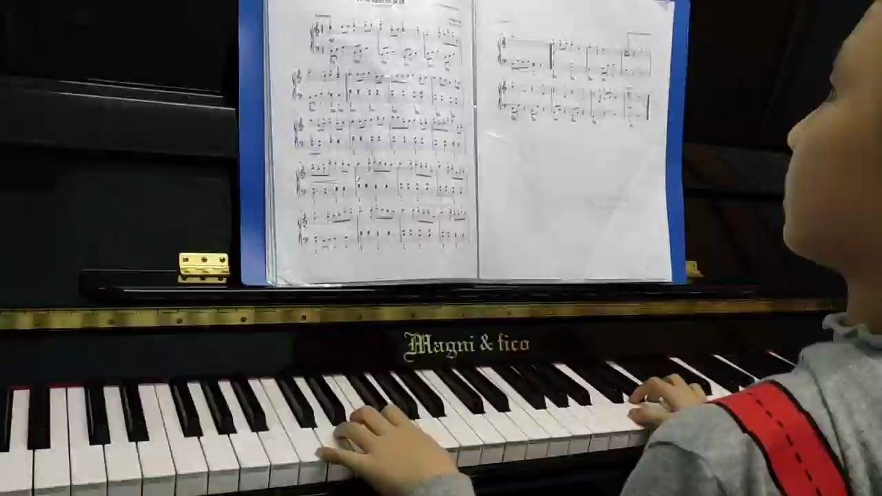 学习的过程,感谢你们的关注演奏视频